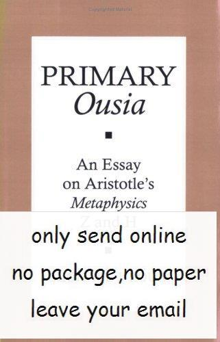philosophy metaphysics 3 essay Metaphsics, study of idealism, dualism, materialism, evil, cosmological, ontological argument, god, mind, body.