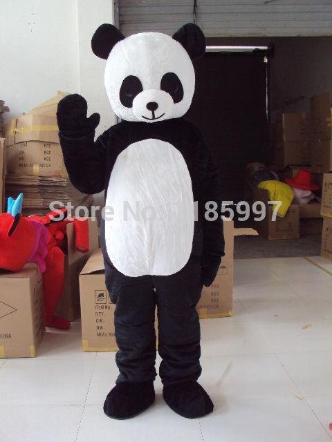 Panda Costume For Sale Hot Sale Classic Panda Bear