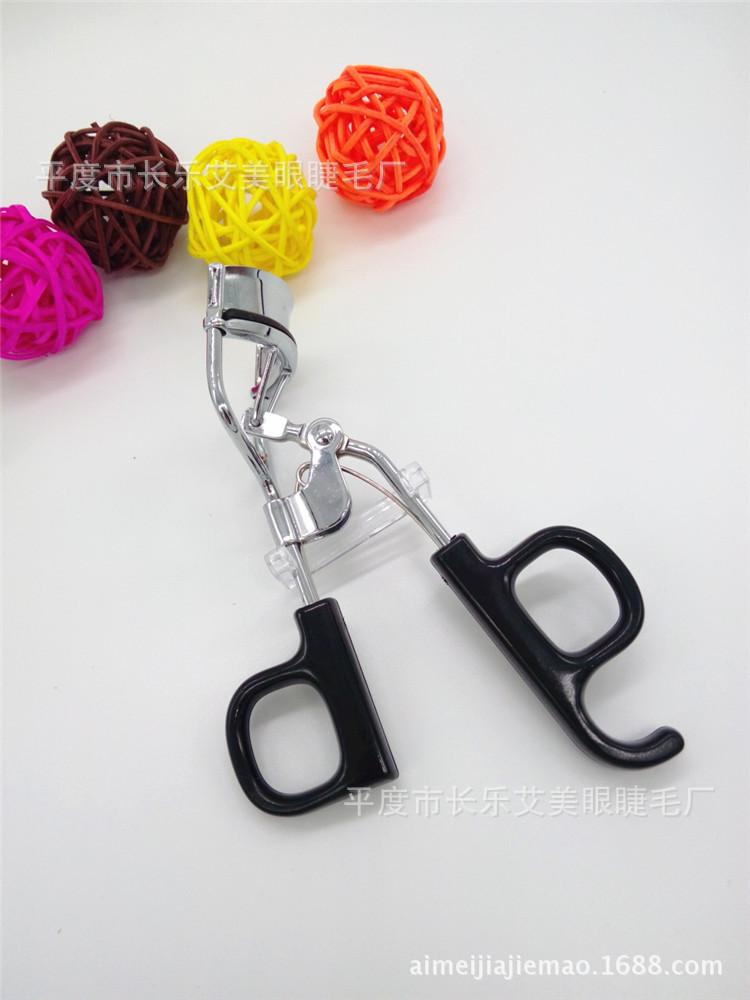 Beauty Tools Multifunctional False Eyelashes Eyelash Curler Tweezers Clip(China (Mainland))