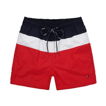 2015 мужские шорты летние пляжные шорты мода купальники шорты / свободного покроя спорт бордшорты плавать купальники серфинга шнурок шорты