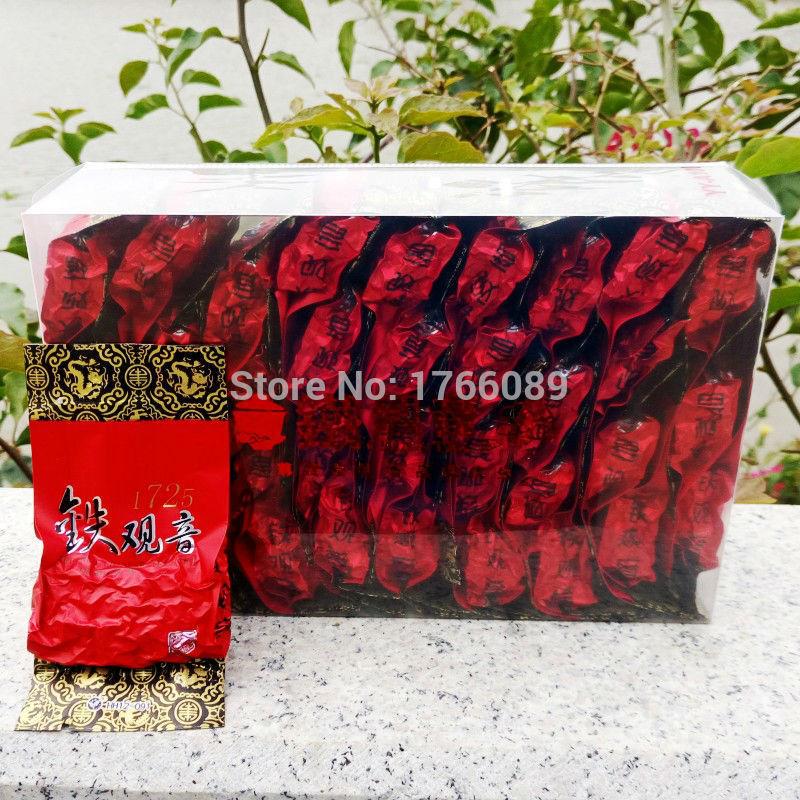 Tie Guan Yin, China's most famous tea,250g anxi tieguanyin,Fujian oolong tea,green and healthy food + mystery gift(China (Mainland))