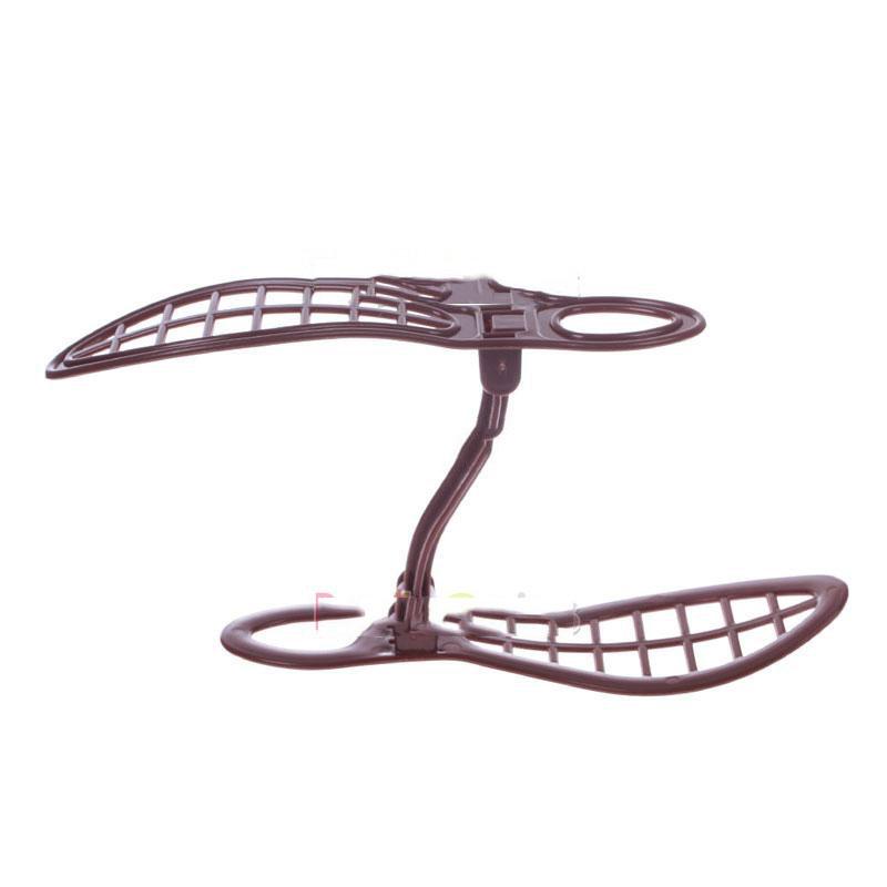 Пластиковая мебель OEM ChinaTrade Shoe Rack Shelf free shipping 3 layer shoe bucket rack accessories hardware shoe flip frame plate turnover bracket three hidden layer rack