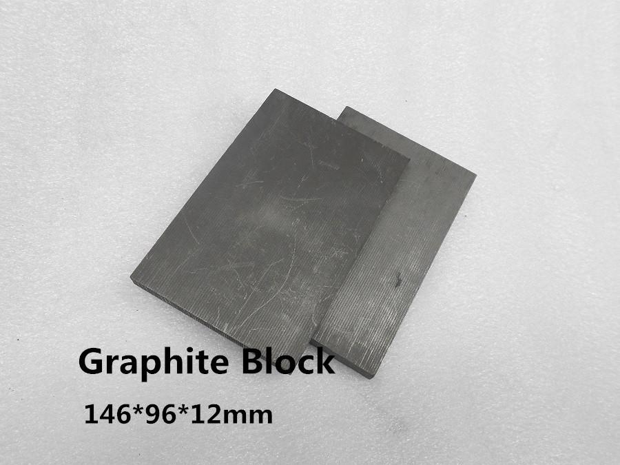 Графитовый лист Hi-tech Carbon 1 146 * 96 * 12 , Plate 1469612 potassium iodide 130mg 60 iodine capsules for electrolyte mineral balance hi tech pharmaceuticals