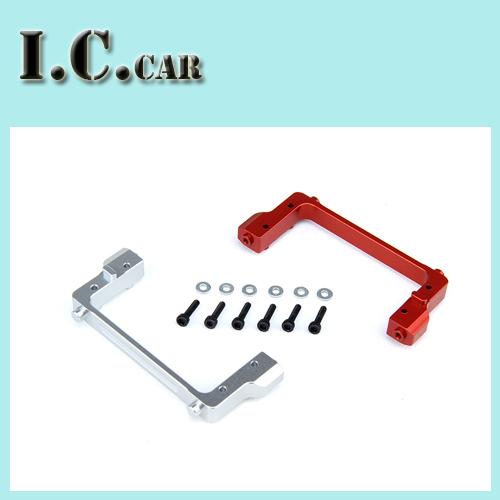 CNC alloy metal Steering Servo Frame for1/5 HPI baja 5b KM ROVAN(China (Mainland))