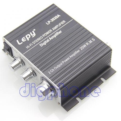 Amplifier Mobil Murah Amplifier Amp Untuk Mobil
