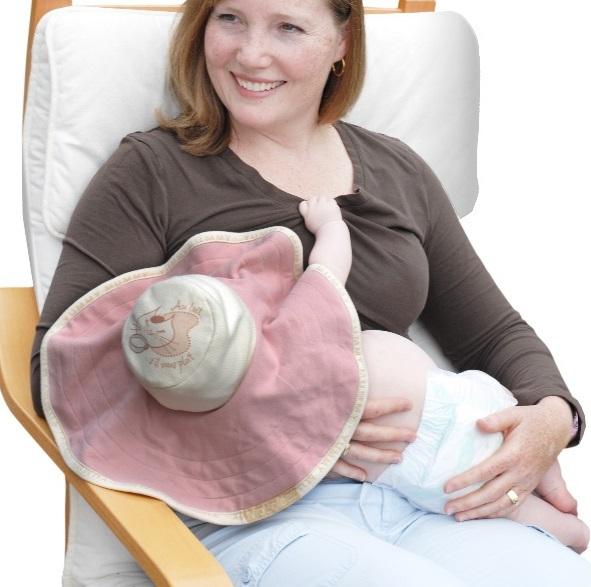 New Arrival doomagic MoBoleez Hat Baby Bonnet Sun Hats Breastfeeding Hats beanie Berets Newborn Nursing Cover D130(China (Mainland))