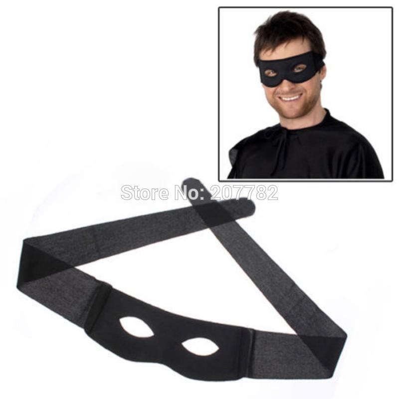 Bandit Eye Mask Bandit Zorro Masked Man Eye