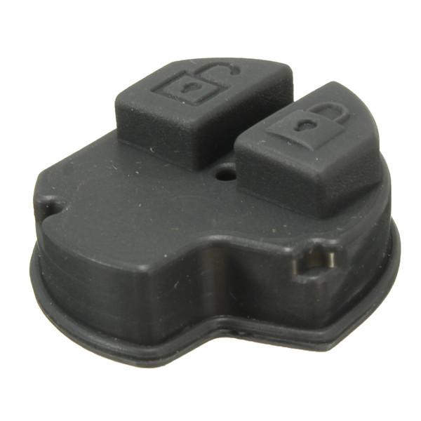 Новые 2 кнопки дистанционного ключа фоб резиновая прокладка для Suzuki GRAND VITARA свифт IGNIS альт SX4