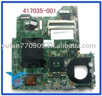 417035-001 DV2000 laptop motherboard Intel Non-Integrated promoting & 45% free shipping 45 days warranty