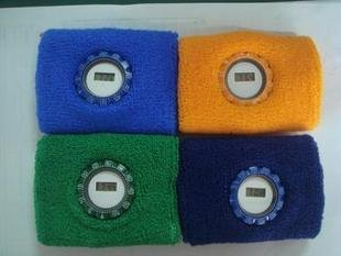 wristband watch 100pcs/lot for free shipping