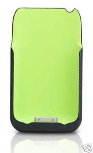 Emergency Battery Case Charger for iPhone 3G/2G(China (Mainland))