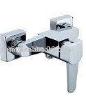 Kitchen/Bath/Basin Tap Brass Zinc Alloy Handle Ceramics Spool Free Shipping KL-6014A