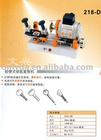 WENXING key cutting machine (218-D)