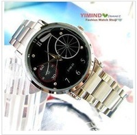 wholesale fashion watches/Free shipp Wrist Watch KED  No124hot Fashion 2010 spring