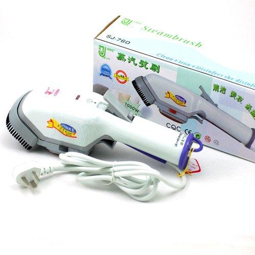 Powerful 1000w Multi-function steam iron brush,steam cleaner,vacuum cleaner,brush,electric iron,handheld cleaner,steam mop(China (Mainland))