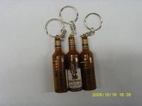 Free Shipping, wholesale bottle projector, mini projector, logo bottle projector keychain