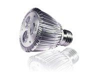 Dimmable led PAR20 Spotlight;with triac dimmer;E26/E27 Base;3*3W;Edision Chip;CCT:2800K,4500K,6500K;450m