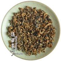 Yunnan Black Tea*curled(All bud) *200 grams