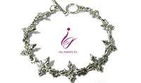 Stainless Steel Linkmens fashion jewelry Pendant Bracelet Necklace earring