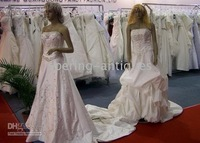 Classic Wedding Dresses gown wedding*Color size freedom