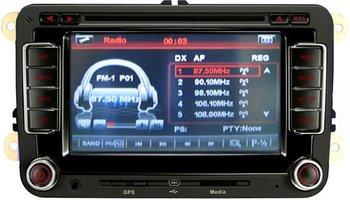 VW MAGOTAN /PASSAT B6/POLO/JETTA/GOLF/TIGUAN/EOS TSI/SEAT LEON/Rabbit/Sagitar/Bora/Skoda Octavia 2 dvd radio player gps system