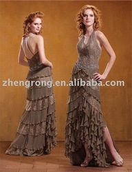 Free shipping 2010 Popular wedding dress