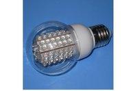 led corn light;E27 base;78pcs 5mm led