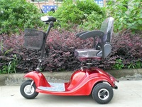 Elderly Scooter