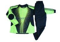 football goalkeeper kit