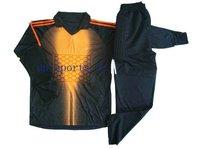 football goalkeeper uniform set