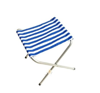 Alu alloy NEW Folding Chair Camping Beach Ourdoor Camp Oxford waterproof folding chair