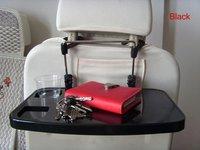 Portable Car Seat folding multi tray laptop/notebook desk Table seat mount - Sample