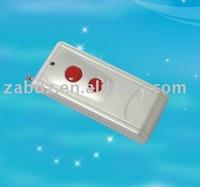 Well-received Medium Power rf Remote Control