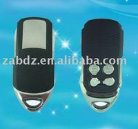 315/430/433MHz Wireless Remote Control(ZY1-4-1)