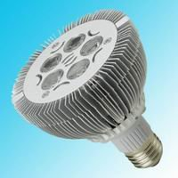 PAR30 5W LED PAR Lamp ,CE&ROHS FREE SHIPPING,2 years warranty