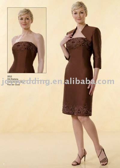 Fashion new formal mother dress MM0113(China (Mainland))