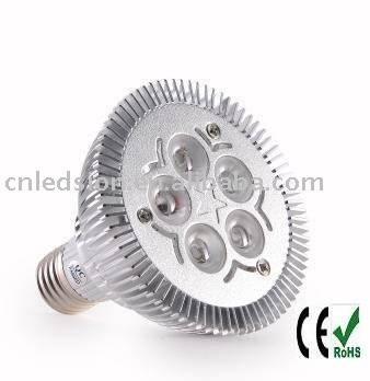 FREE SHIPPING Dimmable LED 5W PAR30 Bulb