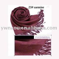 FREE SHIPPING+Wholesale 10pc/lot, Fashions Women's Pashmina Wrap Shawl scarves 40 Colors ,Mixed colours