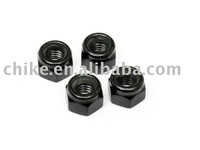 M5 Lock Nut - Baja parts