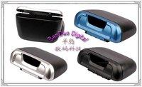 2014 Sale Caixa Organizadora Organizer Plastic Box Car Garbage Box Container Storage Clip Mount Doors Seat for Auto - Sample