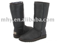 5812-Pewter, fashion boot, snow boot,