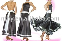 dance dress dance clothing , dancing dress,stage wear,ballroom dance wear custom made accept    MHZ004