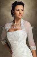 Wedding Accessories&Bridal Accessories&Wedding Jacket WJ-011