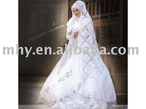 Islamische Hochzeitskleider   hochzeitskleidz