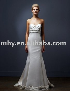 TOP DEAL wedding dresses,bridal wedding gowns accept selia041(China (Mainland))