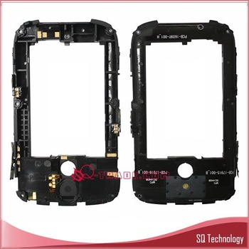 20pcs/Lot for BlackBerry Bold 9000 Middle Housing Cover Free Shipping by DHL EMS
