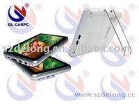 N450 10inch tablet PC win7 ,N450 CPU, 3USB,WIFI/3G,2M camera