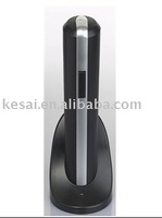 RECHARGEABLE AUTOMATIC WINE OPENER---KP1-36C2