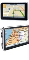 "5.0"" Touch Screen GPS Navigator Portable GPS"