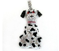 4GB Dalmatians USB Flash Drive